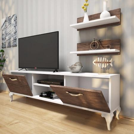 Her Zevke Uygun TV Ünitesi Tasarımları