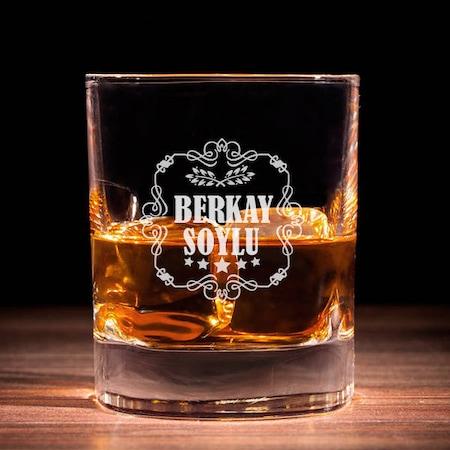 BIGA Viski Bardağı 4lü 11842