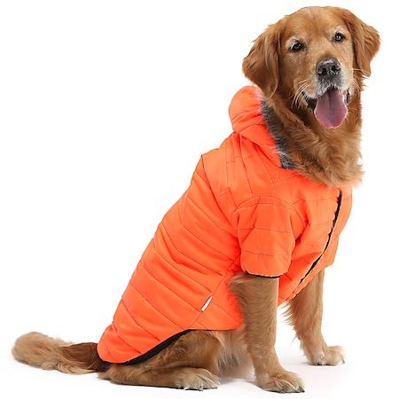 Köpek Yağmurluğu ile Minik Dostlarınızı Koruyun