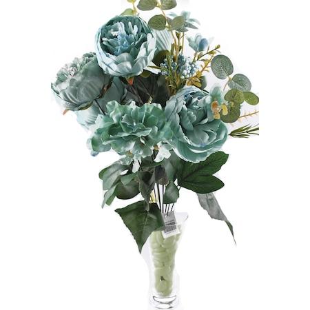 Yapay Çiçek Modelleri ile Ortamı Değiştirin