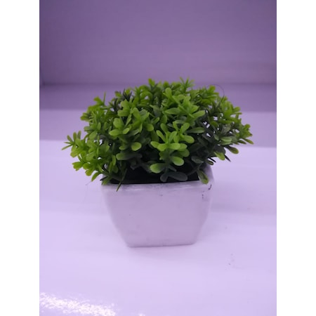 Dekor Junior Mini Yapay çiçek N11com