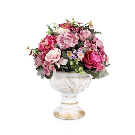 Yapay Çiçek Modelleri ile Evinizi Renklendirin