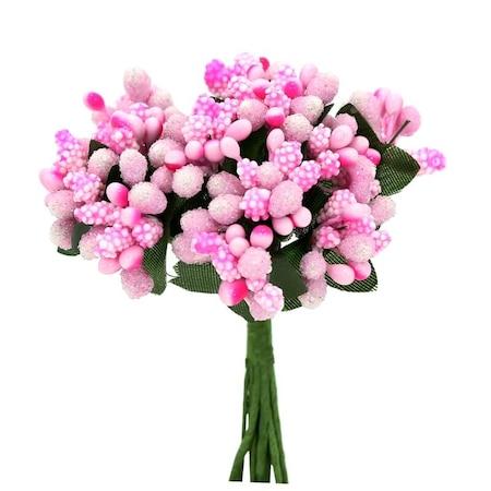 Yapay Çiçek Sayesinde Mevsim Engeline Takılmayın