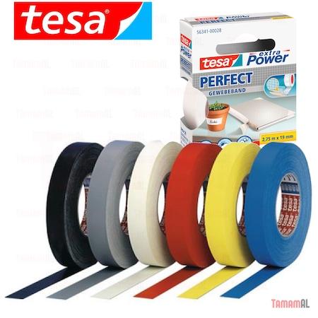 Beliebt Tesa (alman Markası) Kumaş Tamir Bant Extra Power Tape Perfect SA62