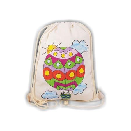 Artebella Sırt çantası Boyama Seti Uçan Balon N11com