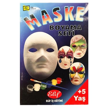 Boya Maskesi Kırtasiye Ofis N11com