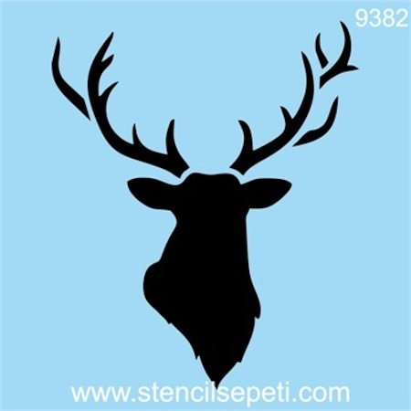 Stencilsepeti N11com 105108