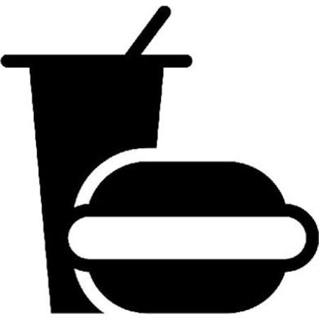 Hamburger Menü Stencil Boyama şablonu N11com