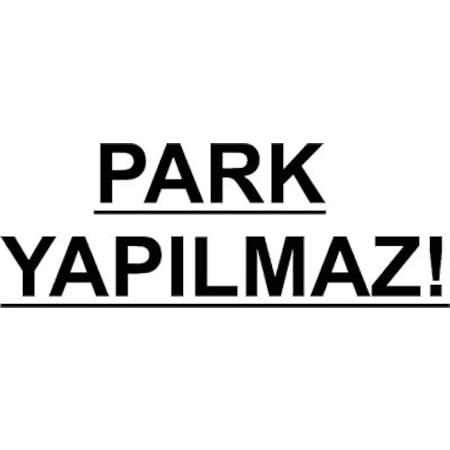 Park Yapılmaz Stencil Boyama şablonu N11com