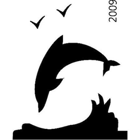 Yunus Stencil Boyama şablonu N11com