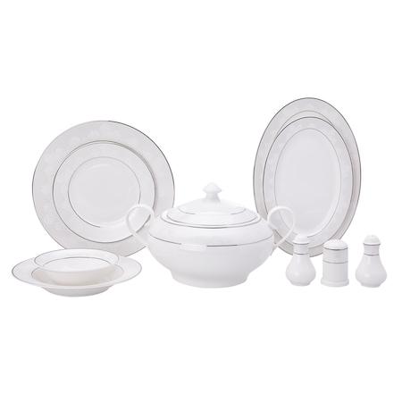 Karaca Fine Bone Yemek Takımı Mutfak Gereçleri - n11.com 7450608d06d