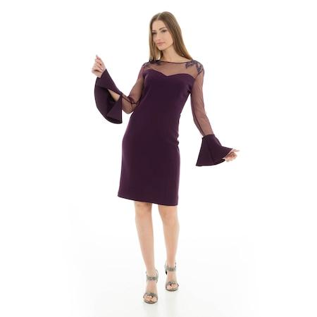d75918f81a640 Abiye Uzun Elbise 2019 Abiye & Gece Elbise Modelleri - n11.com - 31/50