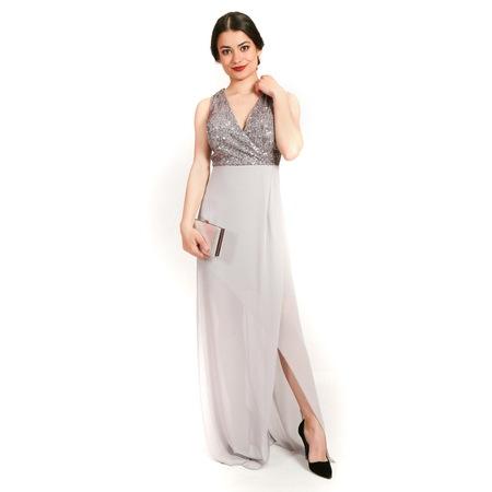 1344b493a048b Sultan 2019 Abiye & Gece Elbise Modelleri - n11.com
