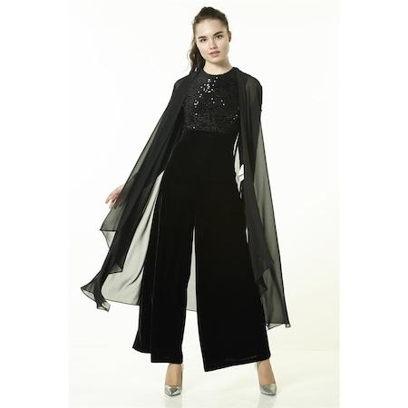 a9e32f1a948b7 2019 Tesettür Abiye Elbise Modelleri & Fiyatları - n11.com