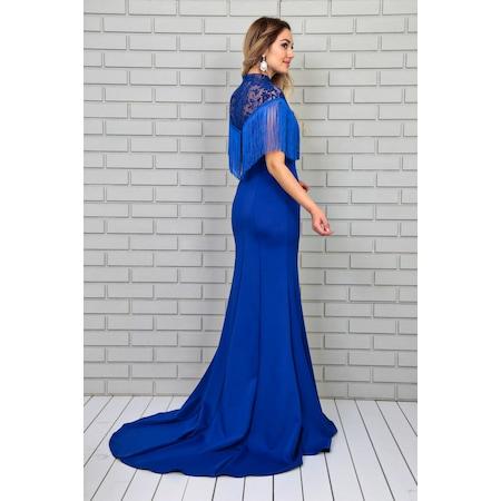 e7fa52d71a5e1 2019 Abiye & Gece Elbise Modelleri - n11.com
