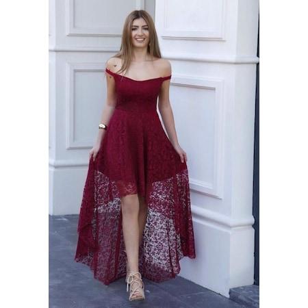 1e571981f5f28 2019 Abiye & Gece Elbise Modelleri - n11.com