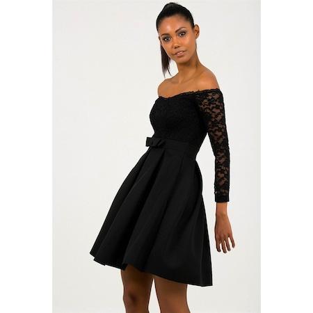 f4cf673813bfc En Şık Elbise 2019 Abiye & Gece Elbise Modelleri - n11.com