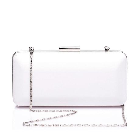 eb3742df3ba53 Beyaz Abiye Çantaları 2019 Bayan Çanta Modelleri & Fiyatları - n11.com