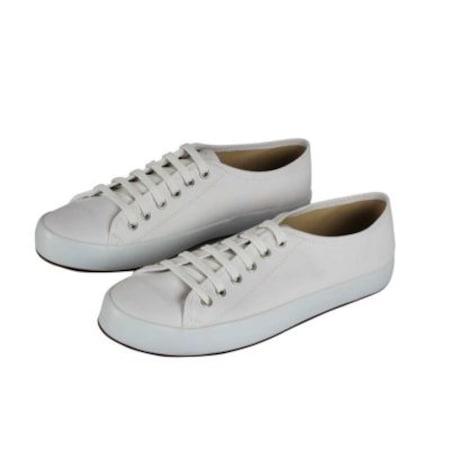 7f2d166e0a Gelin Ayakkabı Kırık Beyaz Vans Model - n11.com