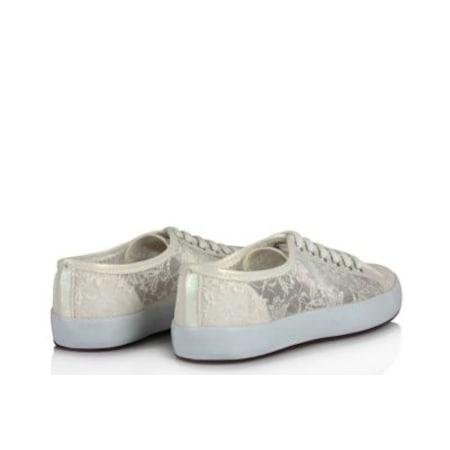 885c522fba Gelin Ayakkabısı Vans Kırık Beyaz - n11.com
