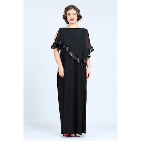 a5b72417a2550 Buyük Beden Elbise Bayan Büyük Beden Giyim - n11.com - 53/72