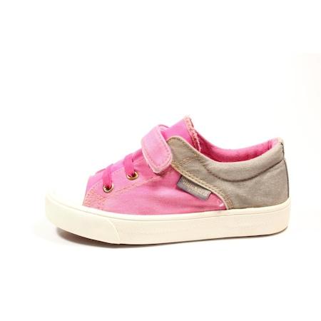 Dockrs 218652 Fuşya Kız Çocuk Ayakkabı