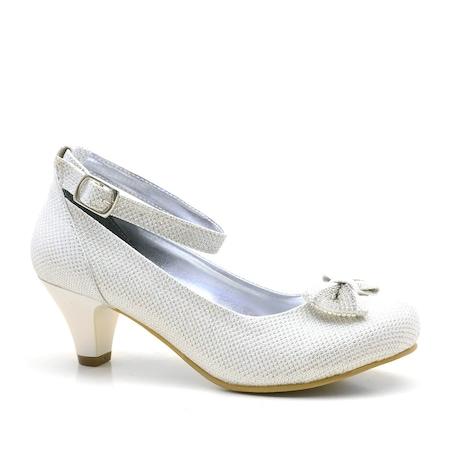 8dafba22ac220 Bambi Ayakkabı Topuklu Kız Çocuk Ayakkabı Modelleri & Fiyatları - n11.com -  12/15