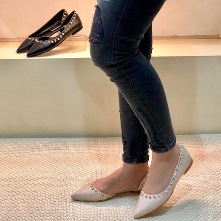 aef5b07ba4042 Ayakkabı & Çanta - elexusshoes - n11.com - 2/3
