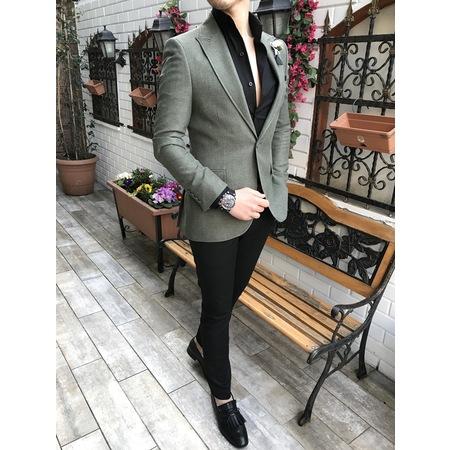 d911c9f822510 Italya Erkek Blazer Ceket Modelleri & Fiyatları - n11.com - 2/5