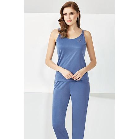 4c84f44e6b2f3 Mavi Bayan Bluz – Kadın Bluz Modelleri – n11.com