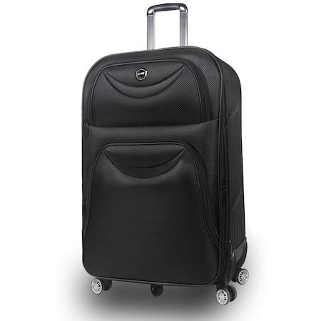 Büyük Boy Bavul Dayanıklı mıdır?