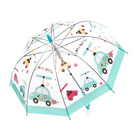 Farklı Farklı Şemsiye Çeşitleri