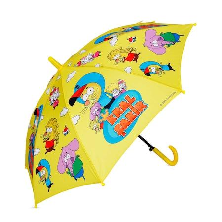 Farklı Desen ve Modellerde Çocuk Şemsiyeleri