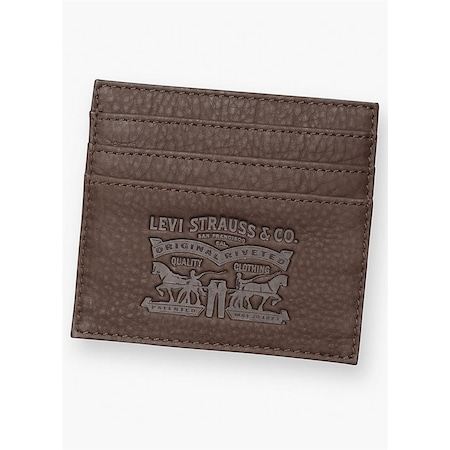 26aeb6a0eb3c8 Levis Erkek Kartlık Hyde Folding Cüzdan (77173-0368) - n11.com