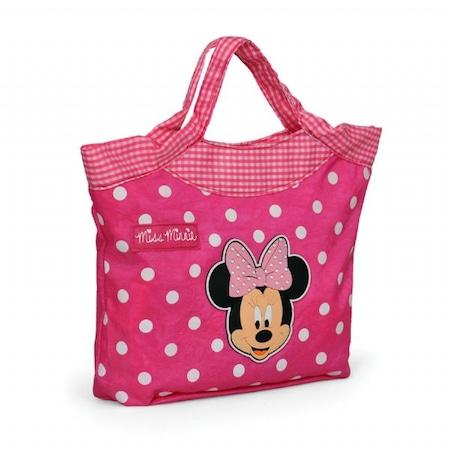 0ce739aa0d246 Yaygan Minnie Mouse El Çantası (pembe) - n11.com