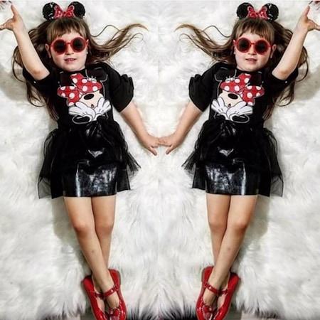 e1e47a9c4179a 2019 Çocuk Elbise & Jile Modelleri - n11.com
