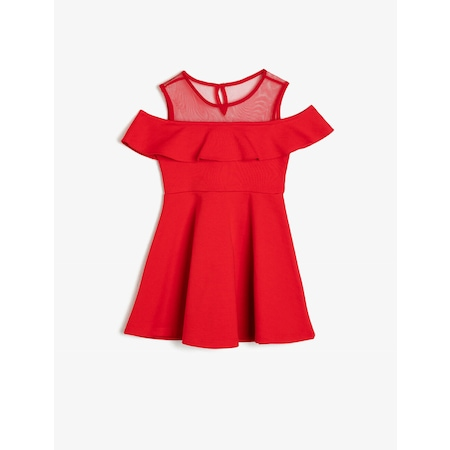 Koton 2020 Cocuk Elbise Jile Modelleri N11 Com