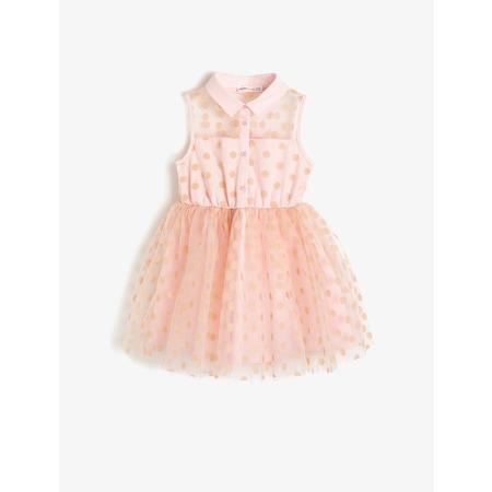 bf4da6e34ef43 Koton Kız Çocuk Elbise - n11.com