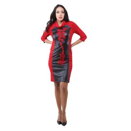 dfe2fe5707c6d Renk Şik 2019 Elbise & Tulum Modelleri - n11.com - 6/9