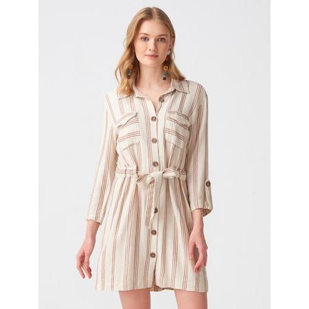 0196698fa2018 Natural 2019 Elbise Modelleri & Fiyatları - n11.com