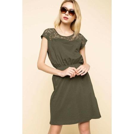 0ef17b34ed646 DeFacto 2019 Elbise Modelleri & Fiyatları - n11.com
