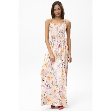 3adc57dc1fb0f Çiçek Askısı 2019 Elbise Modelleri & Fiyatları - n11.com