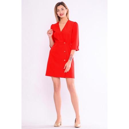 d2a3ac45ba924 Kadın Ceket 2019 Elbise & Tulum Modelleri - n11.com
