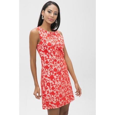 9258a3c42c8e2 Kolsuz Kırmızı Elbise 2019 Elbise Modelleri & Fiyatları - n11.com