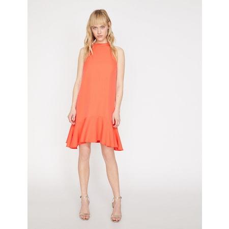 826b6eb9aef65 Koton 2019 Elbise & Tulum Modelleri - n11.com