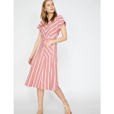 375b675ae2989 Koton 2019 Elbise Modelleri & Fiyatları - n11.com
