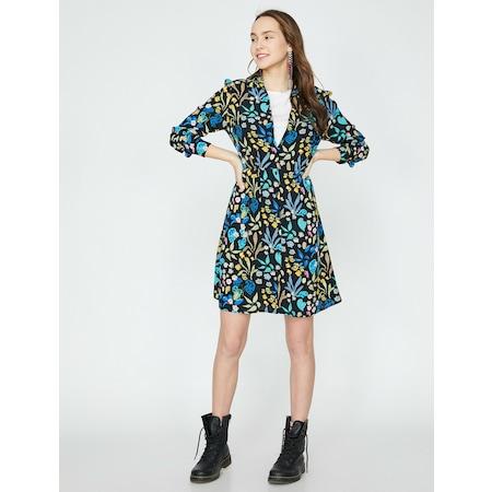 Koton Elbise Müşteri Memnuniyeti Garantili
