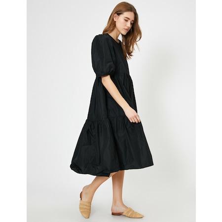 Koton Elbise Çeşitleri