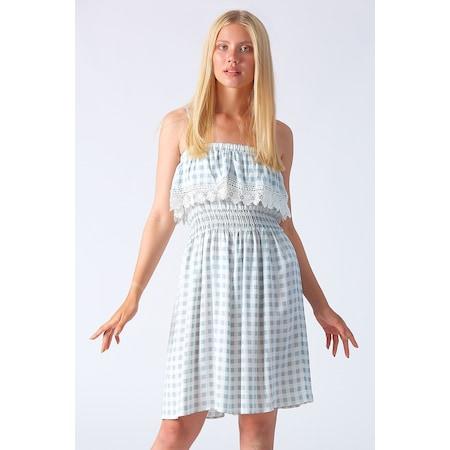 af087ddbd Diz Boyu Elbise Kadın Giyim & Aksesuar - n11.com - 50/50