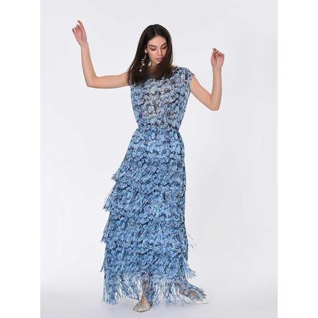 fbf64beed3eed Roman Bayan Elbise & Tulum Modelleri – n11.com